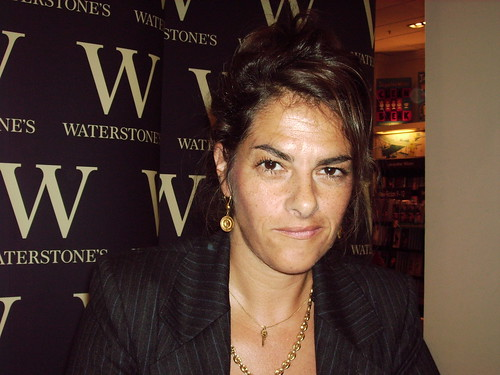 Tracey Emin was one of Saatchis New Sensations