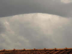 More rain (marlenells) Tags: roof sky 15fav freeassociation rain topc25 topv111 clouds grey