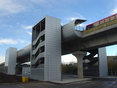 Picture of Pontoon Dock Station