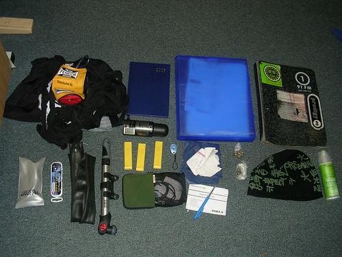 Whats in the bag Wanganui?!
