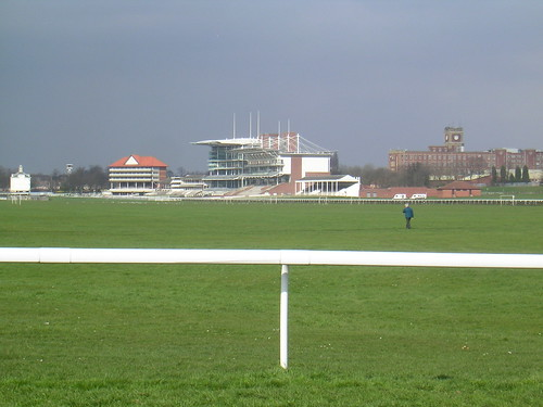 York Racecourse by Neil T, on Flickr