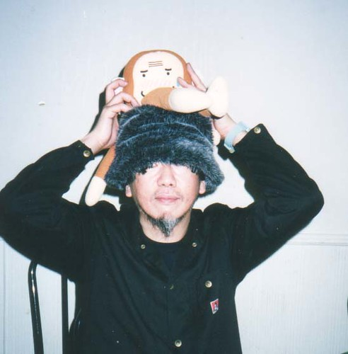 Yasuharu Konishi | 小西 康陽 | コニシ ヤスハル | こにし やすはる