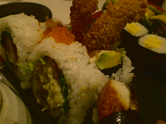 Dragon roll (Christian) Tags: sushi japanesecuisine