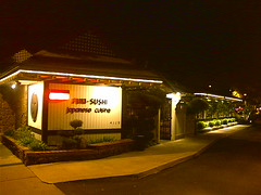 Fuku-Sushi in Palo Alto (Christian) Tags: sushi japanesecuisine