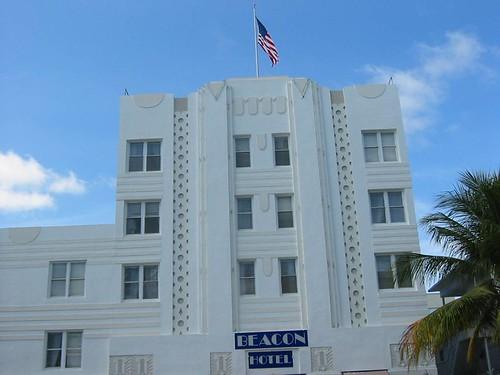 Beacon Hotel, South Beach, Miami, Florida