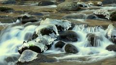 little waterfall (mad_airbrush) Tags: lumix landscape winter nature waterfalls deleteme deleteme2 deleteme3 deleteme3 deleteme4 deleteme5 deleteme6 deleteme7 deleteme8 deleteme9 deleteme10