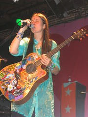 Aterciopelados Concert (Greg and Patty) Tags: sanfrancisco aterciopelados slims concert