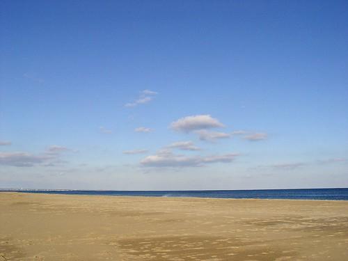sky-sand-sea