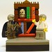 minifig books # 1: A Christmas Carol by minifig