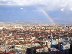 Bursa Rainbow