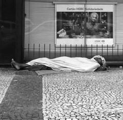 soliedariedade ~ solidarity (jcfilizola) Tags: rio homeless centro
