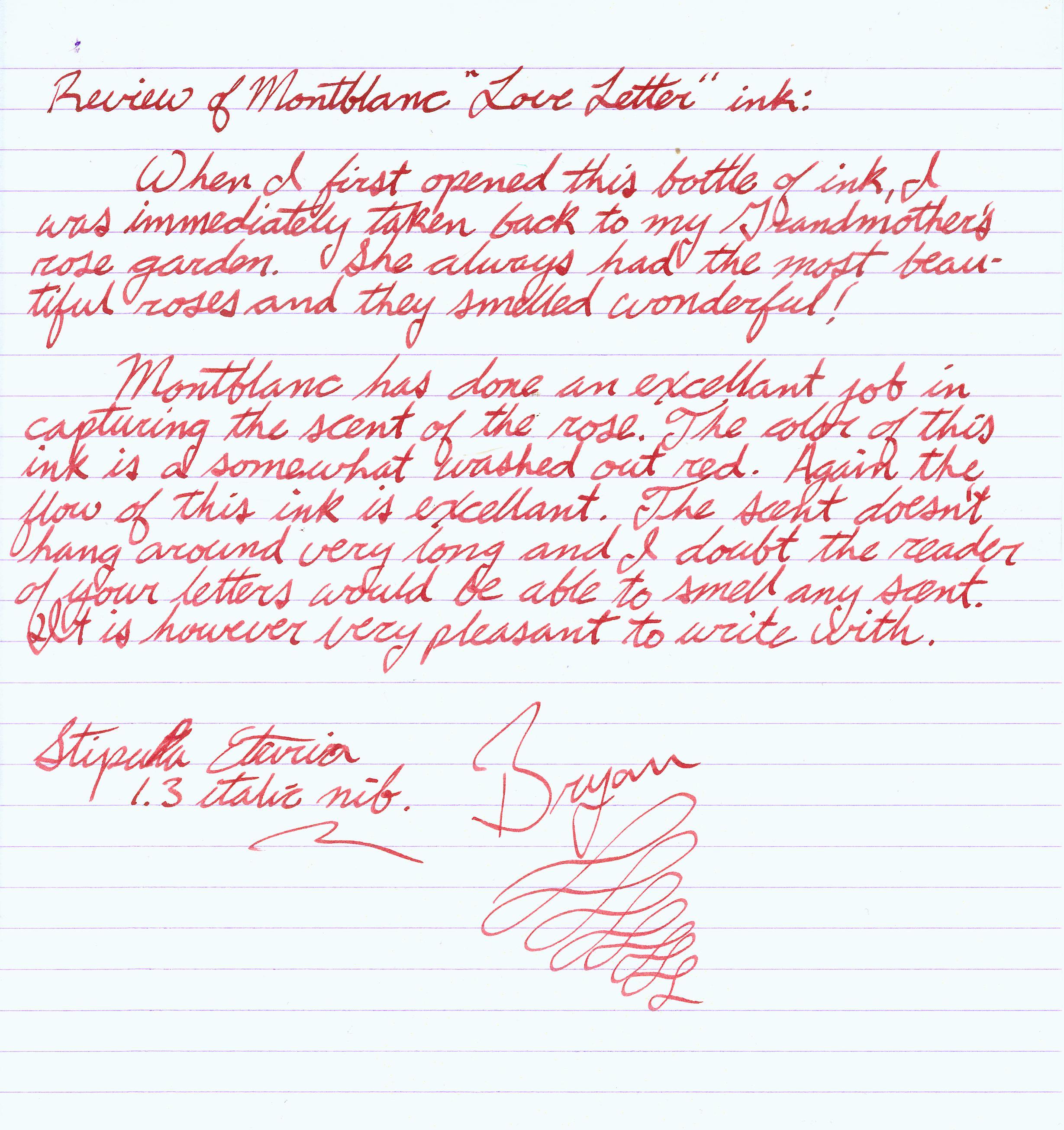 romantic love letter Page 3 ElaKiri Community