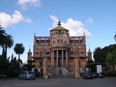 Palazzina Cinese (RoBeRtO!!!) Tags: palermo sicily italy italia architecture chinese beautiful