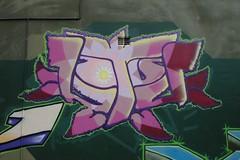 Sydney Graffiti Nov 2005 - 66 (TheSnakeMan) Tags: street streetart stpeters colour art st painting graffiti paint sydney spray spraypaint newtown peters enmore thesnakeman