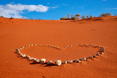 Love is all around... (ozczecho) Tags: family red love topf25 topv2222 wow top20favorites fun is interestingness sand topf50 holidays all desert heart nikond70 topv1111 happiness australia valentine topv5555 2550fav 500plus20 50100fav mostfavorited lookatme around uluru topv3333 topv4444 topf100 loveheart naturesfinest 1500v40f onetopfave ozczecho nikonstunninggallery fivestarsgallery 3waychallenge 123f50 123f100 redbubble impressedbeauty ibybvd0712 ibybvd0712f world100f