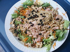 Ensalada (salad) (haikumore) Tags: food salad ensalada