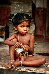 little girl in sonargaon (phitar) Tags: travel portrait color girl wow asia topv9999 topf100 bangladesh galleria flickys excellenceinsets phitar topvaa sonargoan