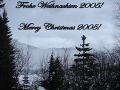 Merry Christmas!   Frohe Weihnachten! (ecker) Tags: weihnachten christmas leonstein weihnachten2005 christmas2005 froheweihnachten merrychristmas xmas feliznavidad 24122005 christmasday christmas05 xmasday christmasday2005