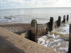 breakwater (estherase) Tags: wood sea favorite beach suffolk findleastinteresting fave favourite southwold canonixus400 myfave myfaves 0f emssimp moocard moocards esthersfaves 250311