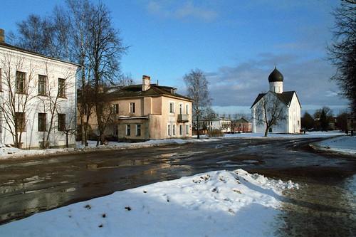 Novgorod Veliki