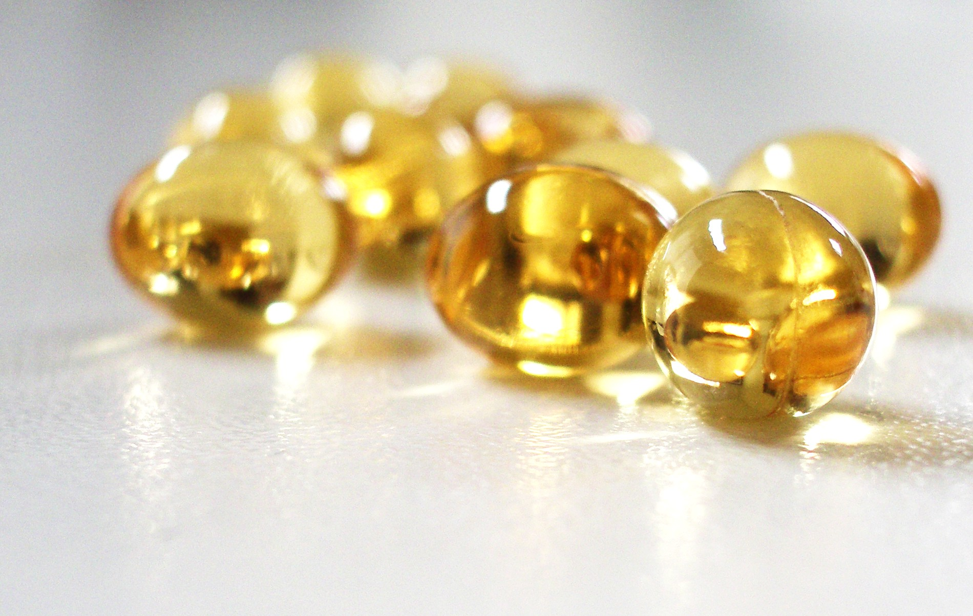 all about vitamin E oil