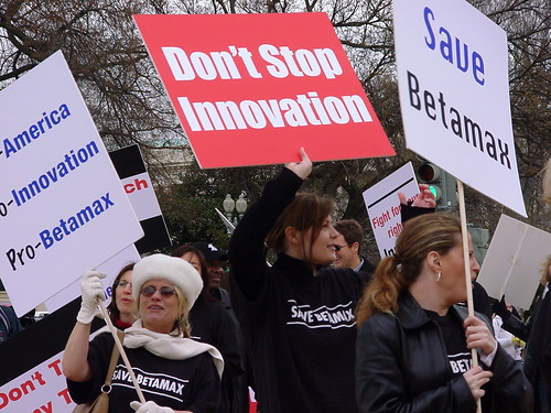 Don't stop Innovation by MatthewBradley @ flickr