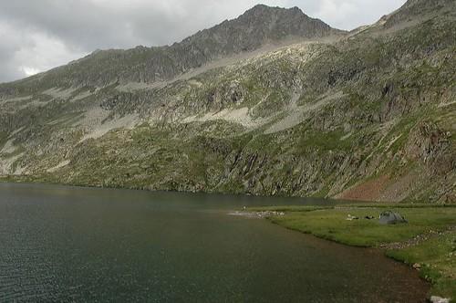 Lac D'Arataille