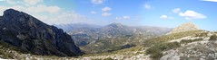 Sierra Bernia, Costa Blanca, Spain. (Paul_B) Tags: 315 318