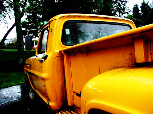 truck ii by Bombardier, on Flickr