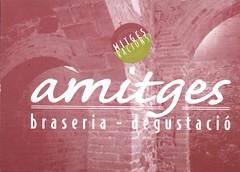 amitges (Sibarites.com) Tags: tarjeta visita sibarites sibarita restaurant bar cerveseria flyer