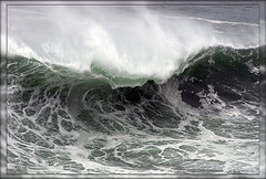 The Wave (Team Hymas) Tags: water pacific wind wave spray blown topphotoblog