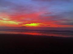 Banna Beach (click_click) Tags: cameraphone ireland home car landscape phone kerry stop tralee banna stopthecar kerrybeaches