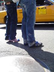 West Broadway (annmarie2223) Tags: psfk mycooljeans newyorkcity jeans usa