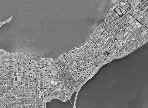 Madison's Isthmus (My Home)