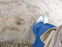 resting (adlaw) Tags: boholtrip bohol philippines travel canon powershot pro1 dilomar05 dilo feet denim mycooljeans psfk