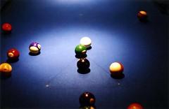 Online Pool Games