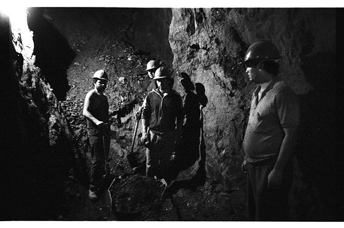 Miners,  Chile, 92,
