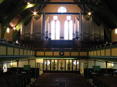 Tredegarville (roath_park_mark) Tags: church southwales wales cardiff victorian organ baptist theparade tredegarvillebaptistchurch tredegarville