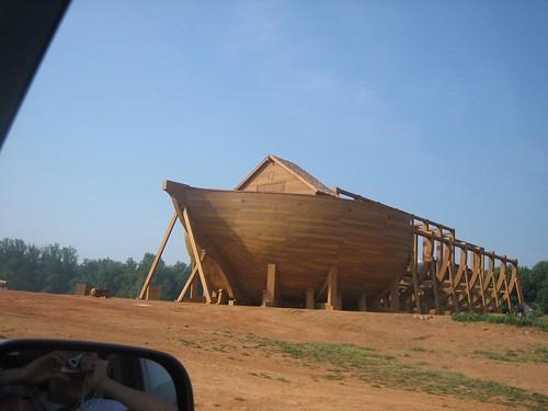 TSJ ark
