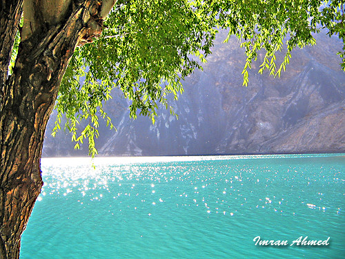 158585822 0733eeffeb - Satpara Lake In Skardu