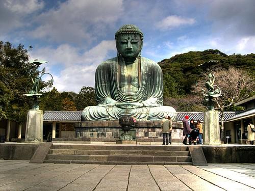 Budismo, una reflexión ante la vida