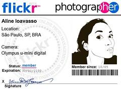 Flickr ID (alineioavasso™) Tags: flickr