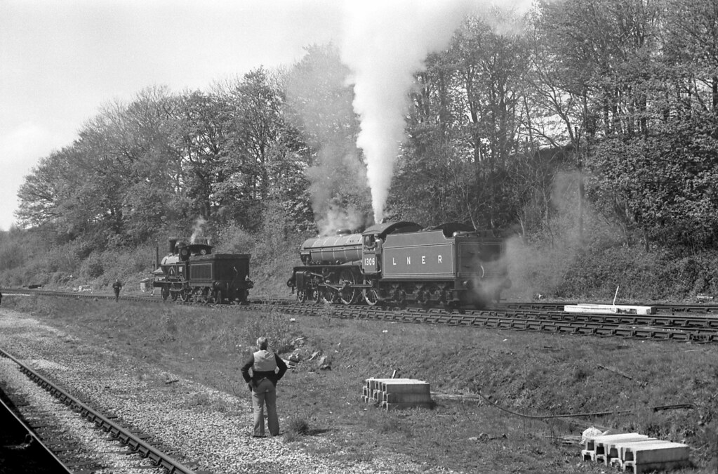 Cumbria Ulverston 8th May 1976
