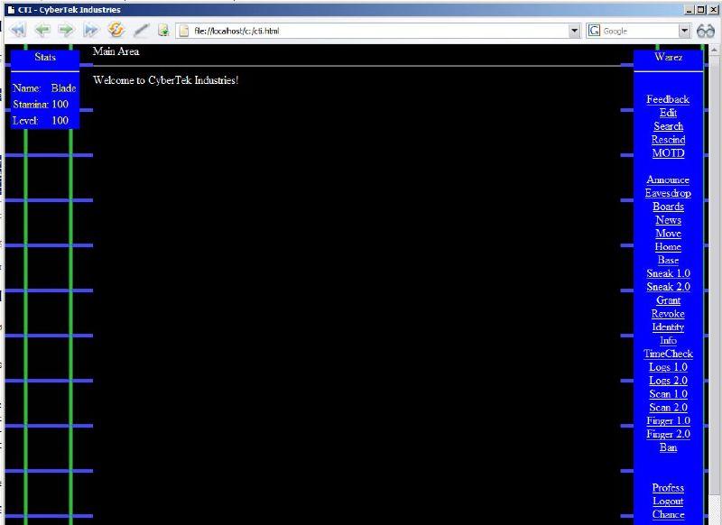 Gone: CTI, CyberTech Inc 164784923_6d0a39809e_o