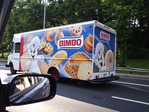 bimbo road tour