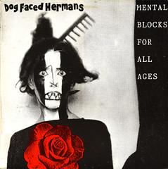 dog faced hermans | mental blocks for all ages