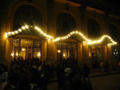 Teatro de la Ciudad de México por J Lo