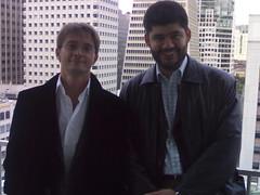 Ivan & Rodrigo