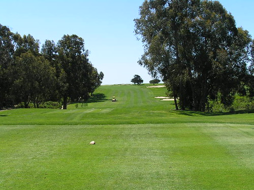 Sandpiper Golf Club, Santa Barbara, California