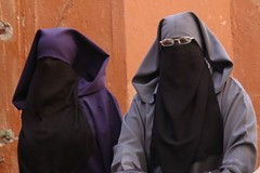 Faces of Marrakech 15 (CharlesFred) Tags: